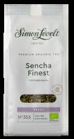 Sencha Finest Premium Organic Tea - 90g losse thee