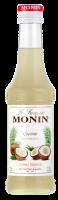 Monin siroop Coco 250 ml