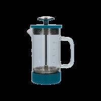 Barista & Co Cafetière Core 3 kops blauw