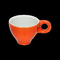 Cappuccinokop 'One' Oranje