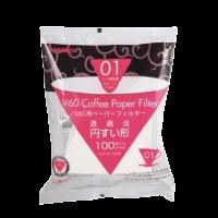 Hario Dripper filters Nr.01