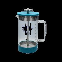 Barista & Co Cafetière Core 8 kops blauw