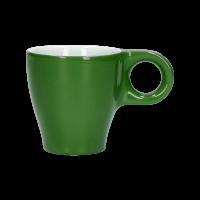 Doppiokop 'One' Smaragdgroen