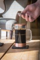 Cafetière Core 3 kops Koper - Barista & Co