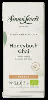 Honeybush Chai Premium Organic Tea - 20 theezakjes