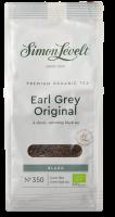Earl Grey Original Premium Organic Tea - 90 gram losse thee