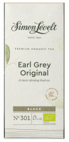 Earl Grey Premium Organic Tea - 20 theezakjes