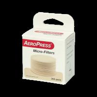 Aeropress micro-filters 350 stuks