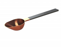 Maatschep Scoop koper - Barista & Co