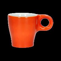 Espressokopje 'One' Oranje