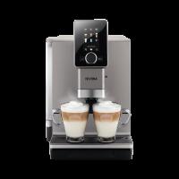 Nivona Cafe Romatica 930 Titanium Chroom