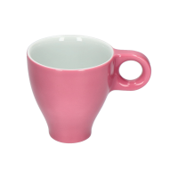 Latte Macchiatokop 'One' Roze