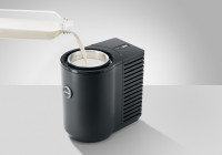 JURA Melkkoeler Cool Control Zwart 1L
